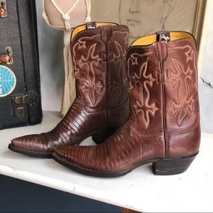 Stallion Boot And Belt Co Cowboy Boots